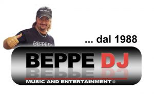logo beppe dj
